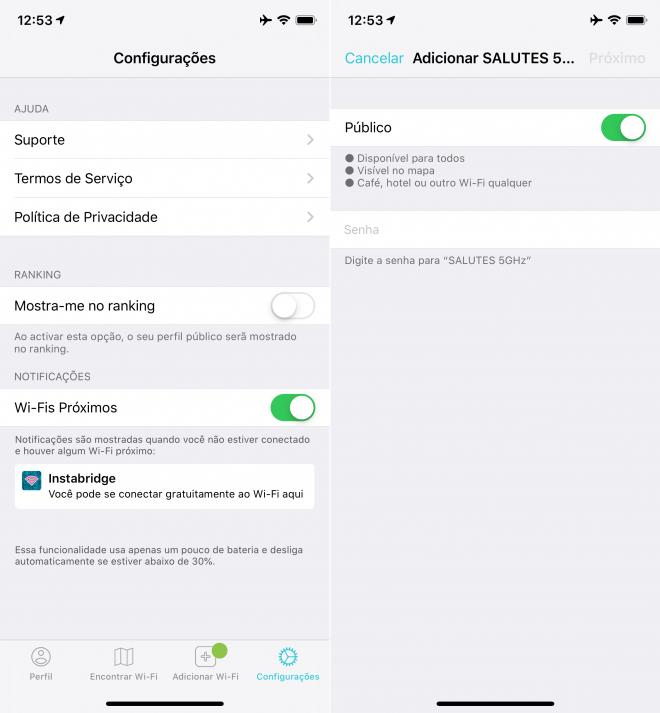 Instabridge | Encontre senhas de redes Wi-Fi próximas de você - 2