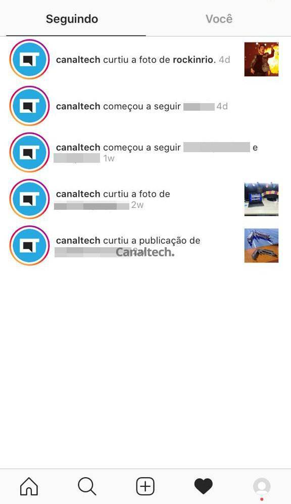 Instagram está removendo recurso que mostrava a atividade dos usuários no app - 2