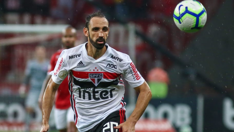 Juanfran e Bruno Alves passam por avaliação, e DM do São Paulo atualiza situação dos atletas - 1
