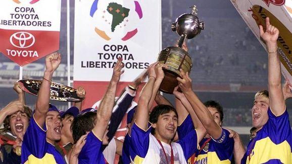 SOC-LIBERTADORES-BOCA CHAMPION