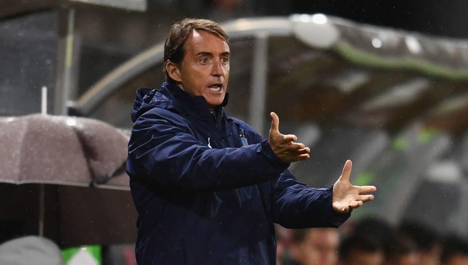 Mancini restaurou o respeito e o grande futebol da Seleção Italiana - 1