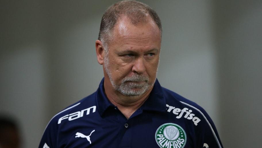 Mano pede e diretoria do Palmeiras antecipa planejamento para contratar três reforços de impacto - 1
