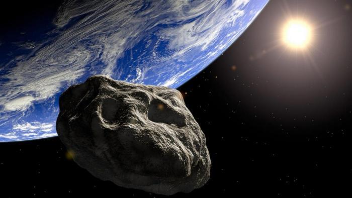 Meteoro que caiu no Japão é parte de asteroide gigante que pode ameaçar a Terra - 1