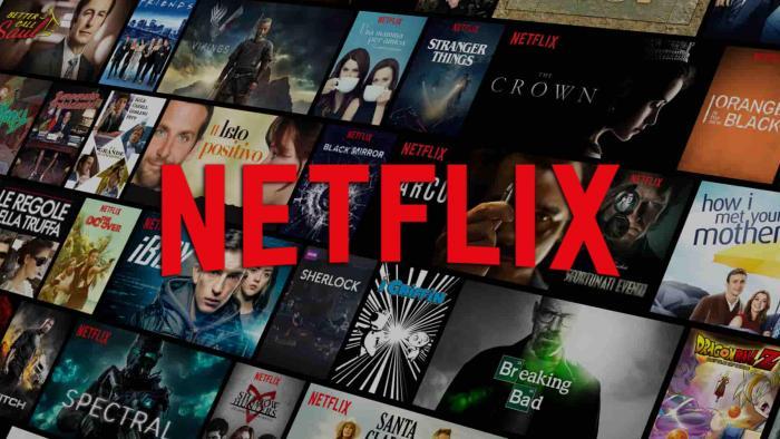 Netflix classifica público com base na porcentagem de conteúdo assistido - 1