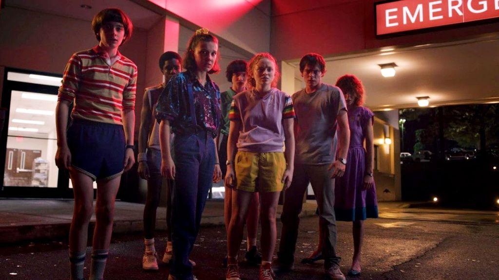 Netflix classifica público com base na porcentagem de conteúdo assistido - 3