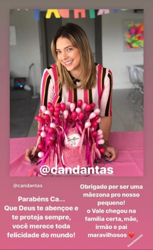 """Neymar se declara para ex, Carol Dantas: """"Merece toda felicidade"""" - 1"""