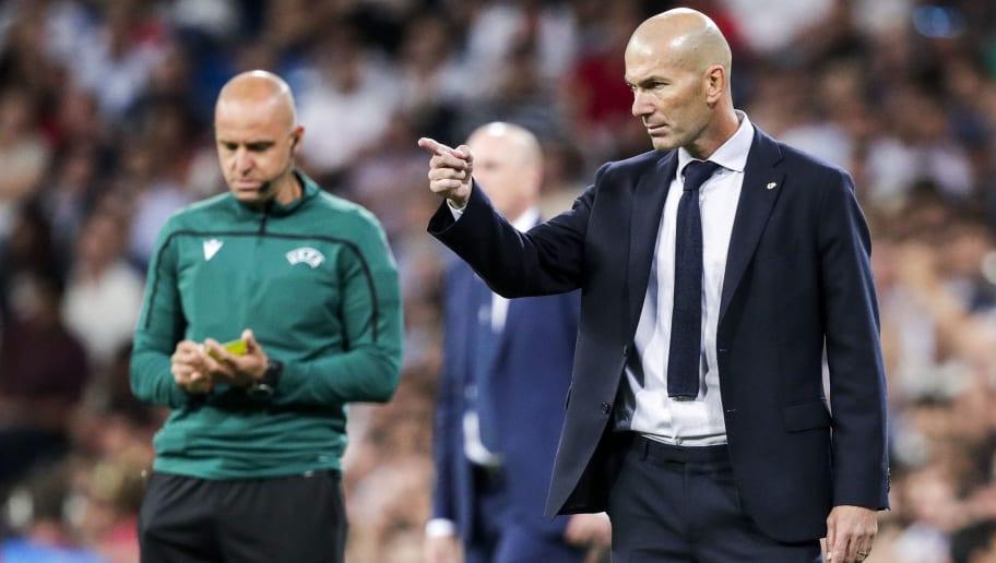 Os próximos alvos do Real Madrid para o mercado de contratações de inverno - 1