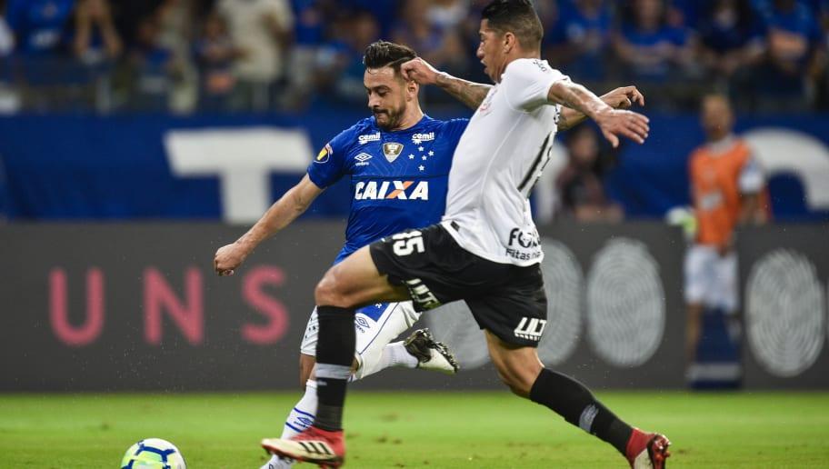 Palpites para os jogos da 27ª rodada do Campeonato Brasileiro - 1