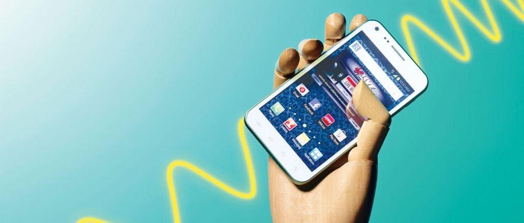 Pesquisador alerta sobre possíveis perigos do 5G à saúde - 2