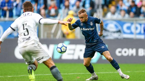 Everton,Marcinho