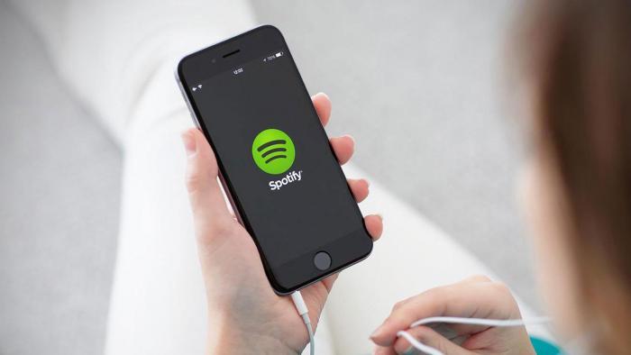 Quantas vezes você deve ouvir uma música no Spotify para o músico pagar boletos? - 1