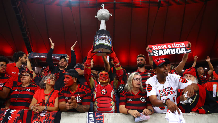 Quanto custa para o torcedor do Flamengo ver a final da Libertadores no Chile? - 1