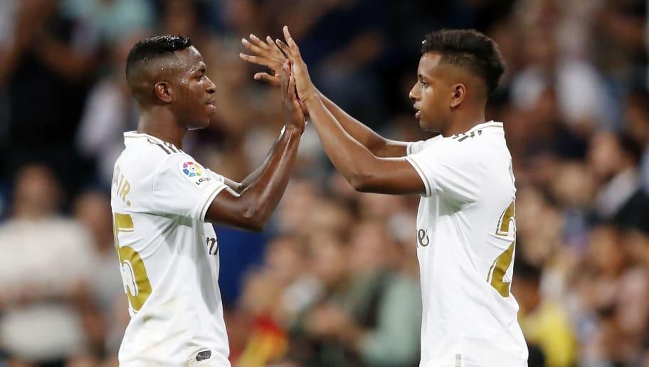 Real Madrid x Leganés | Prováveis escalações, onde assistir, horário, local e palpite - 1