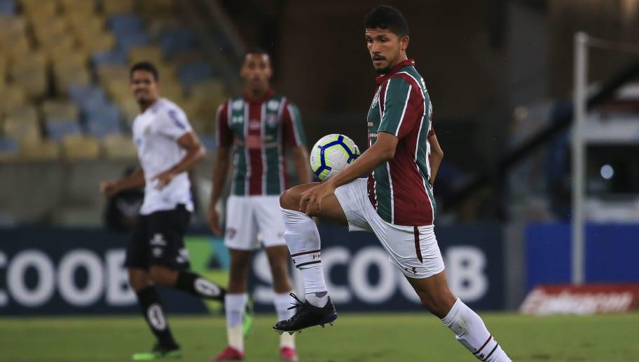 Remendado: Fluminense tem 'pilha de desfalques' para duelo contra o Bahia - 1