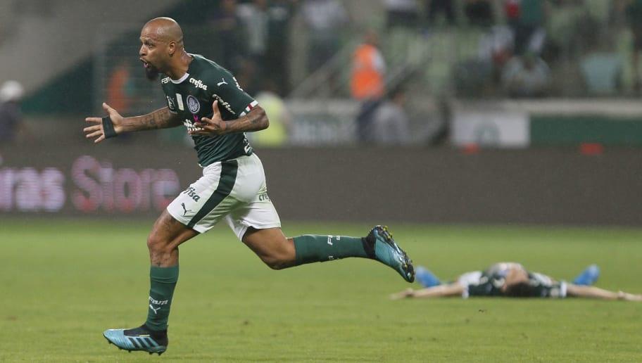 Seleção da 26ª rodada do Campeonato Brasileiro - 1