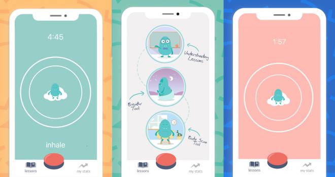 Tá difícil controlar a ansiedade? Estes apps podem ajudar! - 6