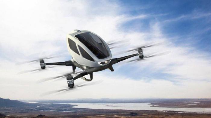 Uber passa a oferecer viagens de helicóptero para clientes de Nova York - 1