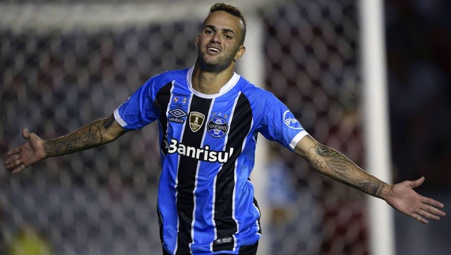 10 jogadores de nome que podem ser negociados pelos grandes clubes do Brasil - 1