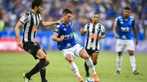 Thiago Neves,Igor Rabelo