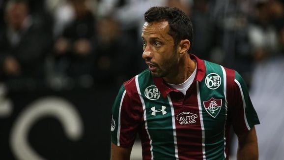 10 jogadores de nome que podem ser negociados pelos grandes clubes do Brasil - 9