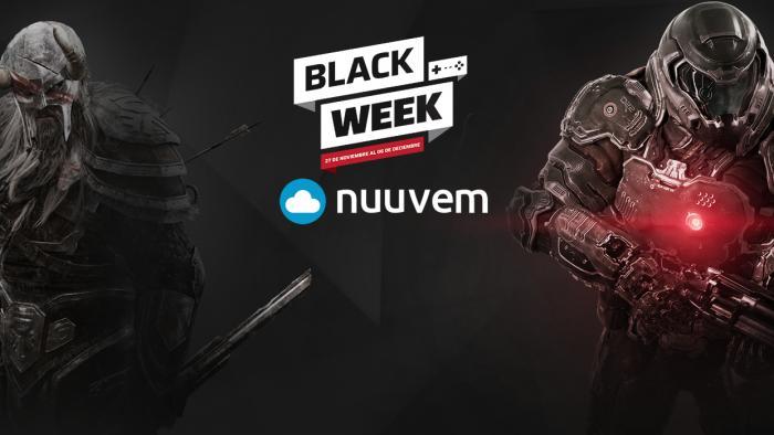 10 jogos imperdíveis com desconto na Black Week da Nuuvem - 1