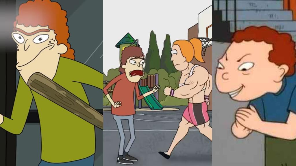 13 referências que você não viu na estreia da 4ª temporada de Rick and Morty - 11