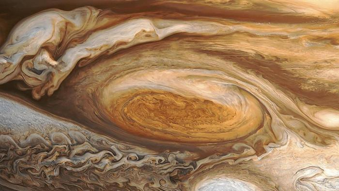Afinal, a Grande Mancha Vermelha de Júpiter vai desaparecer ou não? - 1