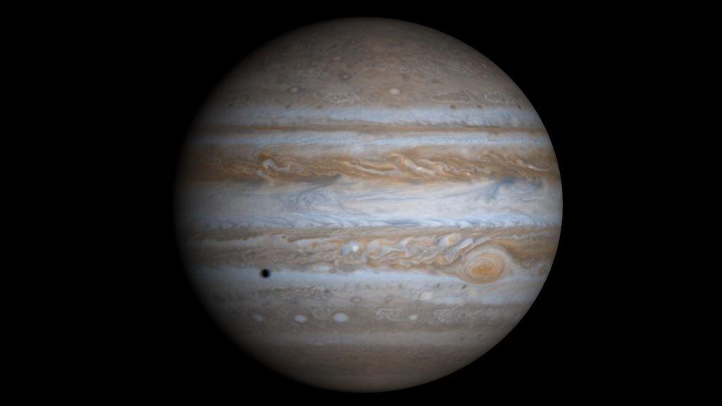 Afinal, a Grande Mancha Vermelha de Júpiter vai desaparecer ou não? - 2