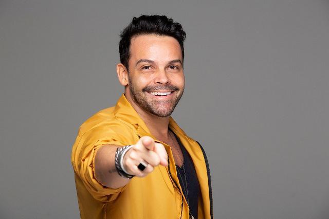 Alexandre Peixe lança single com participação de Saulo - 1