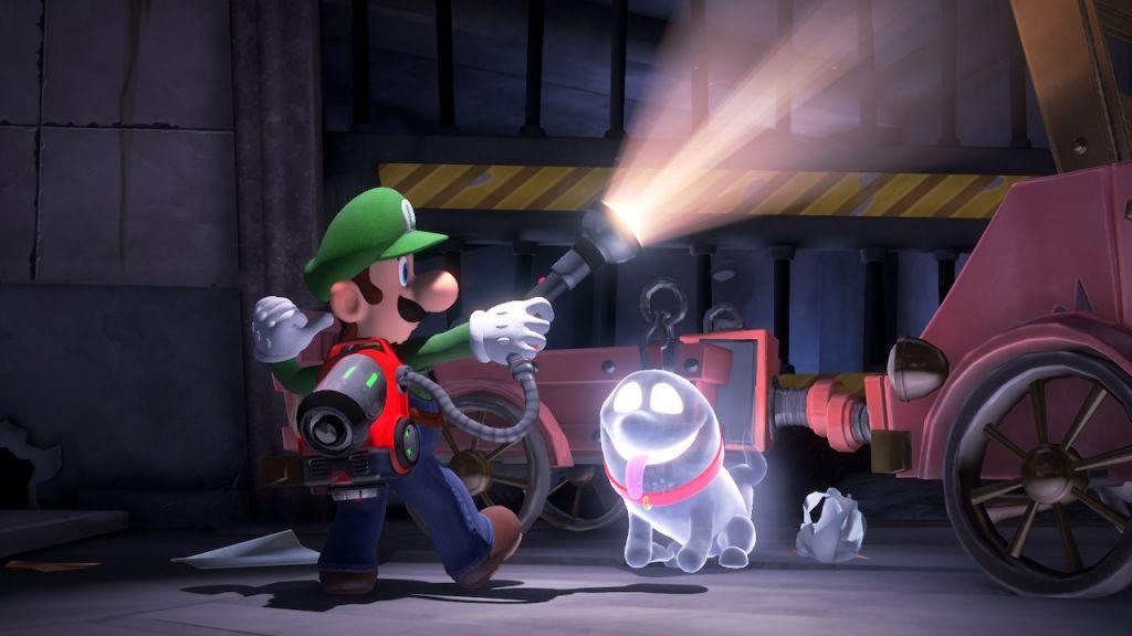 Análise | Luigi's Mansion 3 é um dos games mais divertidos e carismáticos do ano - 2