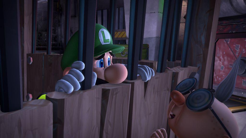 Análise | Luigi's Mansion 3 é um dos games mais divertidos e carismáticos do ano - 3