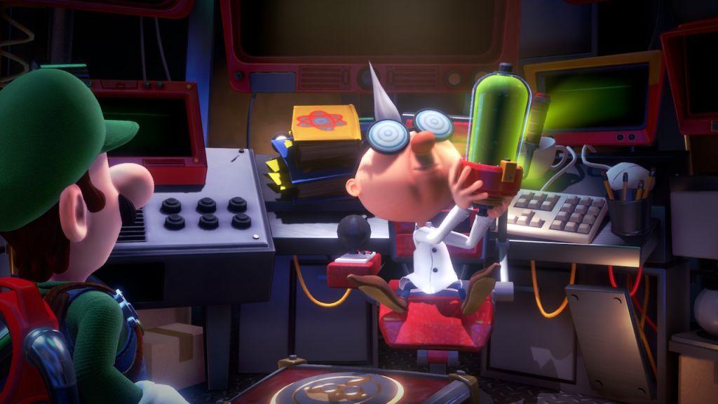 Análise | Luigi's Mansion 3 é um dos games mais divertidos e carismáticos do ano - 5
