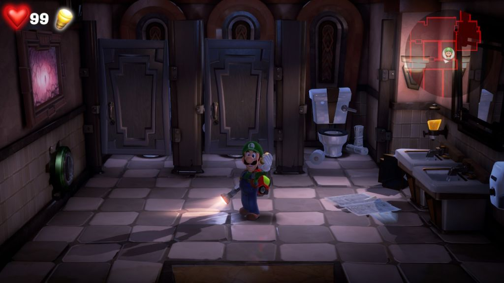 Análise | Luigi's Mansion 3 é um dos games mais divertidos e carismáticos do ano - 6