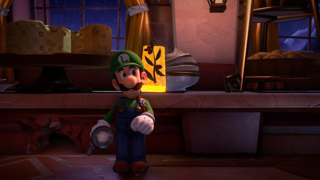 Análise | Luigi's Mansion 3 é um dos games mais divertidos e carismáticos do ano - 7