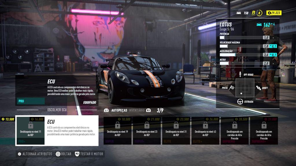 Análise | Need for Speed Heat concentra duas boas experiências em pacote único - 2
