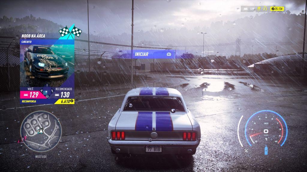 Análise | Need for Speed Heat concentra duas boas experiências em pacote único - 3