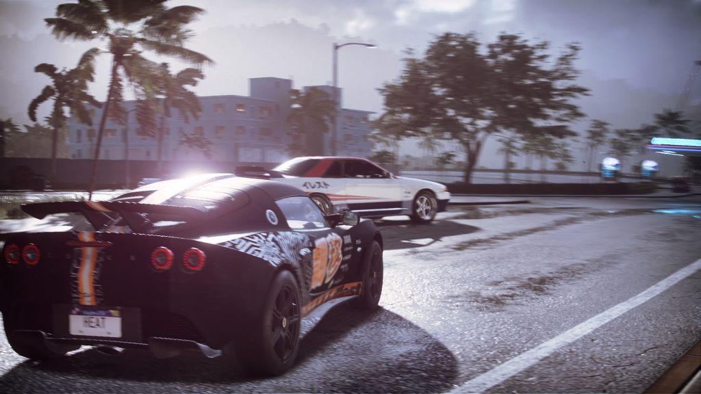 Análise | Need for Speed Heat concentra duas boas experiências em pacote único - 4