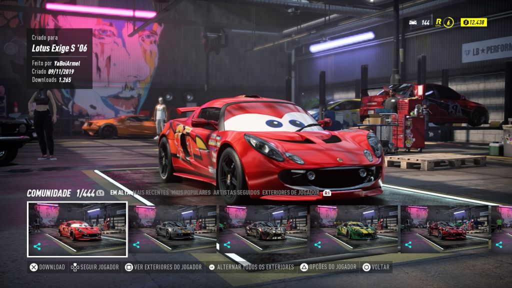 Análise | Need for Speed Heat concentra duas boas experiências em pacote único - 7