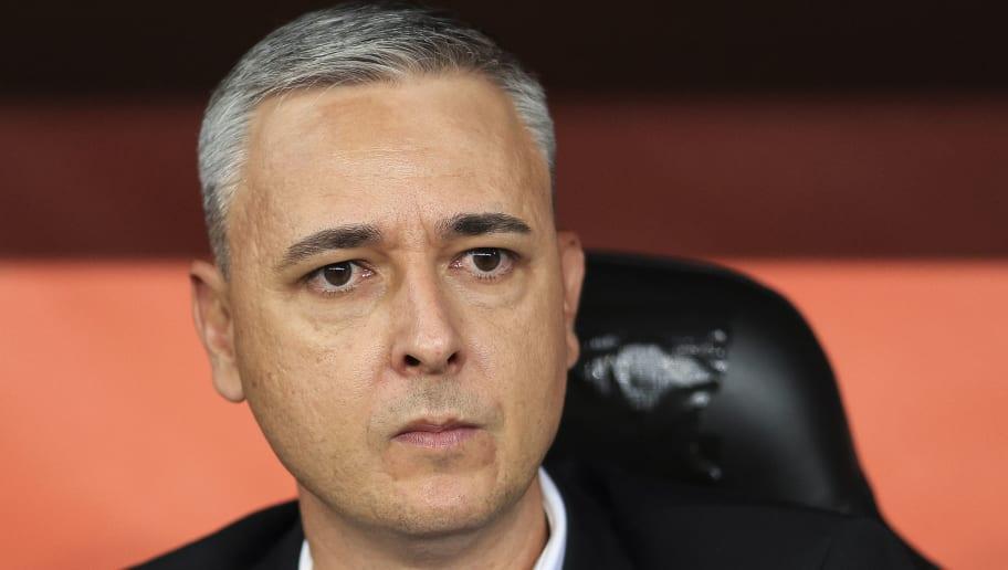 Athletico 'azeda' relação com Corinthians por Tiago Nunes e solta farpas que agitam a web - 1