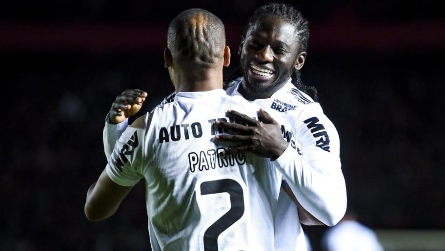 Atlético-MG inicia planejamento para 2020 e três atletas deverão buscar novos clubes no próximo ano - 1
