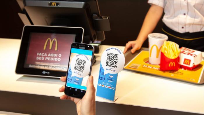 BF Mc Donalds e Burger King: 6 sanduíches por R$ 15 e 2 hambúrgueres por R$ 4,90 - 1