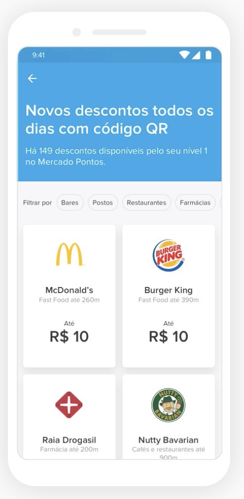 BF Mc Donalds e Burger King: 6 sanduíches por R$ 15 e 2 hambúrgueres por R$ 4,90 - 2
