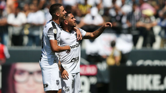 Thiago Galhardo,Leandro Carvalho