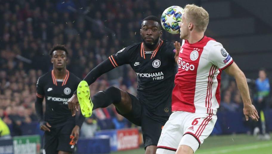 Chelsea x Ajax   Prováveis escalações, onde assistir, horário, local e palpite - 1