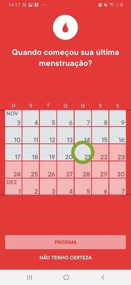 Clue: saiba como usar o aplicativo para acompanhar seu ciclo menstrual - 5