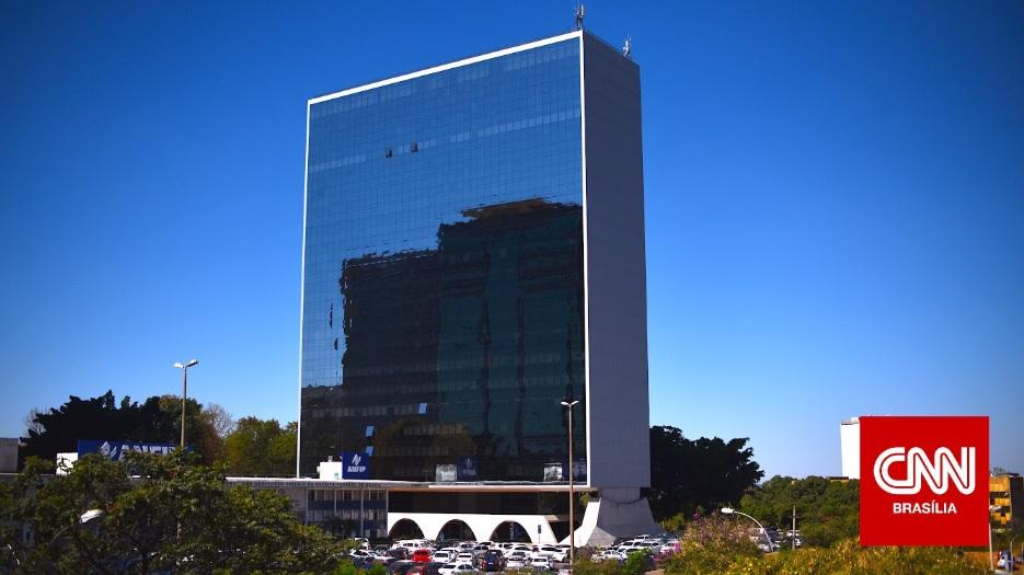CNN Brasil escolhe moderno arranha-céu para seu escritório em Brasília; veja fotos - 1