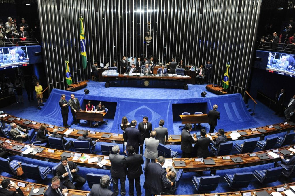 Comissão no Senado discute regulamentação de e-sports, mas foca na violência - 2