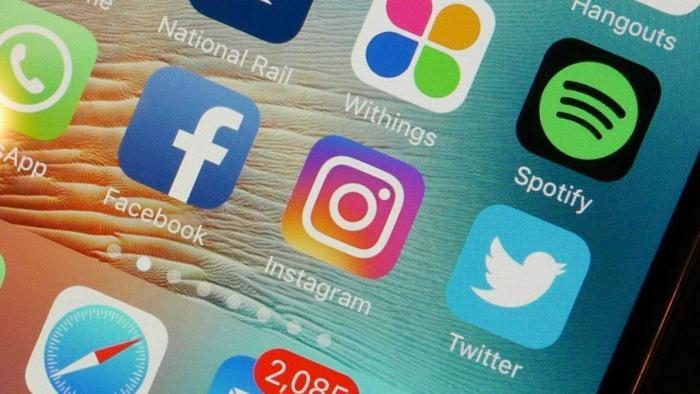 Como as marcas voltam-se para as redes sociais como o novo canal de compras - 1