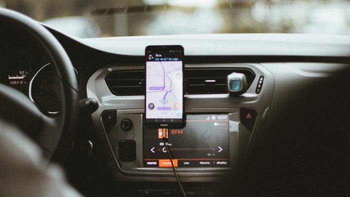 Como emitir e imprimir recibos de viagens feitas com o Uber - 1