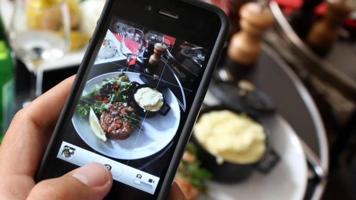 Como encontrar os melhores restaurantes próximos a você - 1